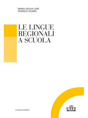 Le lingue regionali a scuola