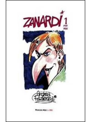 Zanardi. Vol. 1: 1981-1984