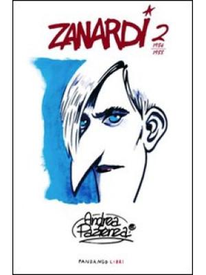 Zanardi. Vol. 2: 1984-1988