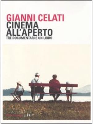 Cinema all'aperto. DVD. Con libro