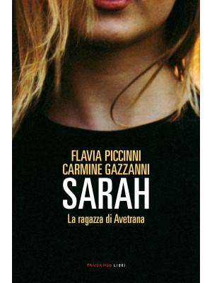 Sarah. La ragazza di Avetrana