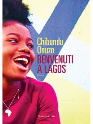 Benvenuti a Lagos