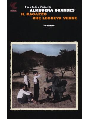 Il ragazzo che leggeva Verne