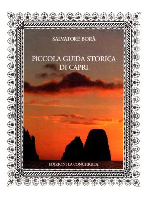 Piccola guida storica di Capri