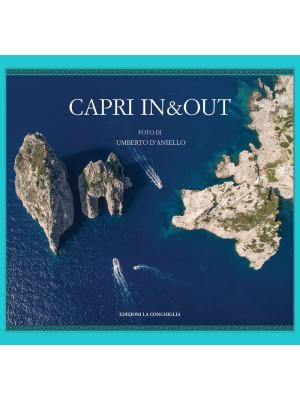 Capri in&out. Ediz. italiana e inglese