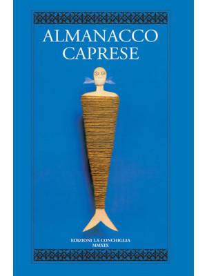 Almanacco caprese. Vol. 16-17