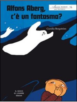 Alfons Aberg, c'è un fantasma?