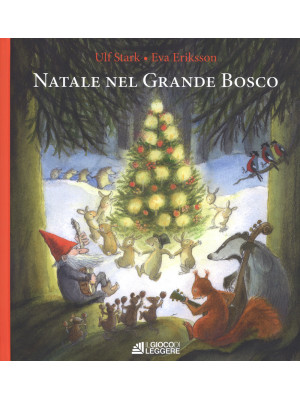 Natale nel grande bosco