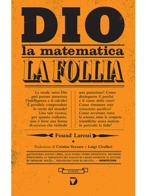 Dio, la matematica e la follia