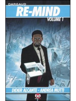 Re-mind. Vol. 1