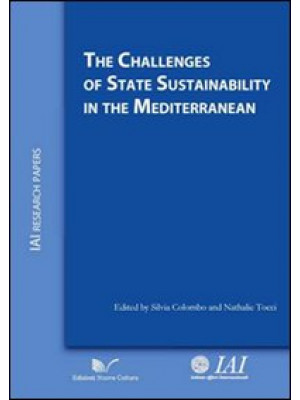 The Challenges of State Sustainability in the Mediterranean