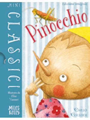 Pinocchio. Ediz. inglese