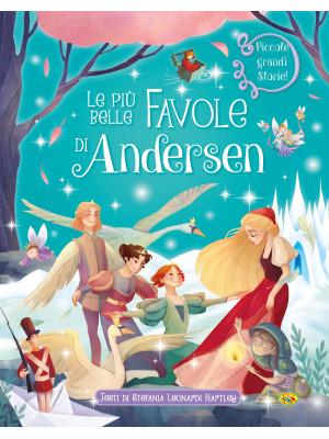Le più belle favole di Andersen