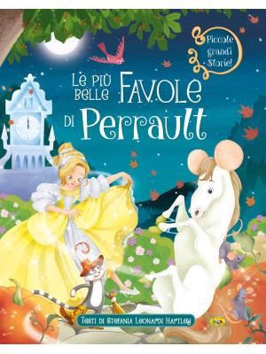 Le più belle favole di Perrault