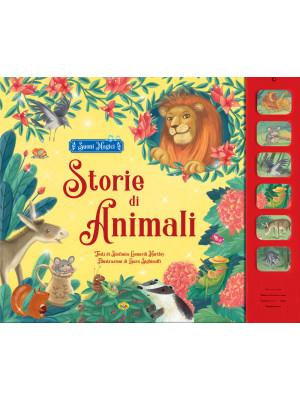 Storie di animali. Suoni magici