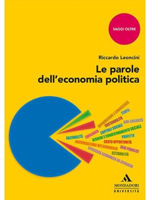 Le parole dell'economia politica