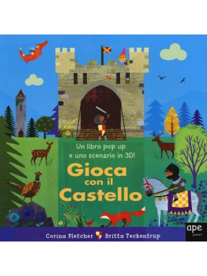 Gioca con il castello. Libro pop-up