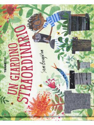 Un giardino straordinario