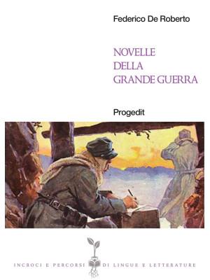 Novelle della grande guerra