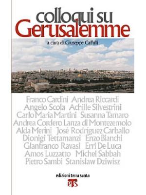 Colloqui su Gerusalemme