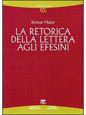 La retorica della Lettera agli Efesini