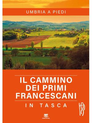 Il cammino dei primi francescani in tasca