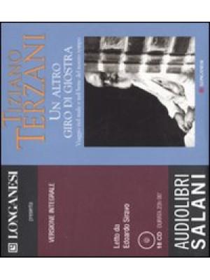 Un altro giro di giostra letto da Edoardo Siravo. Audiolibro. 18 CD Audio. Ediz. integrale