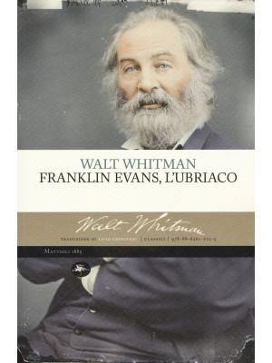 Franklin Evans, l'ubriaco