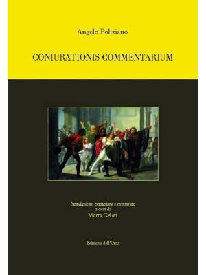 Coniurationis commentarium
