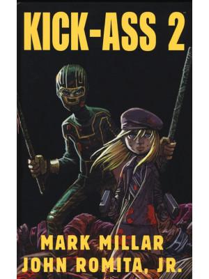 Kick-Ass omnibus. Vol. 2