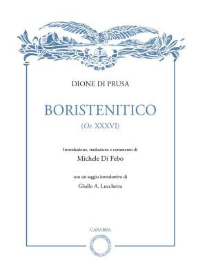 Boristenitico (Or. XXXVI)