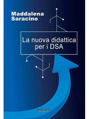 La nuova didattica per i DSA