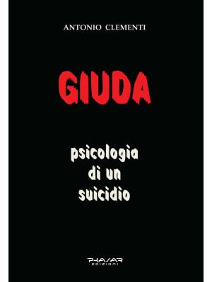 Giuda, psicologia di un suicidio