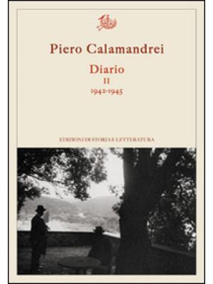 Diario. Vol. 2: 1942-1945