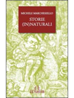 Storie innaturali