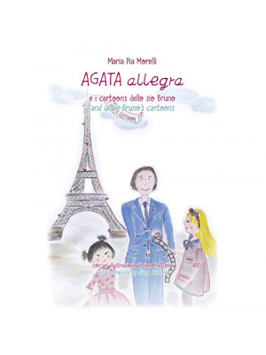 Agata Allegra e i cartoons dello zio Bruno-Agata Allegra and uncle Bruno's cartoons. Vol. 4