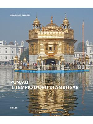 Punjab. Il tempio d'oro di Amritsar