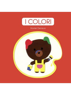 I colori. Ediz. a colori