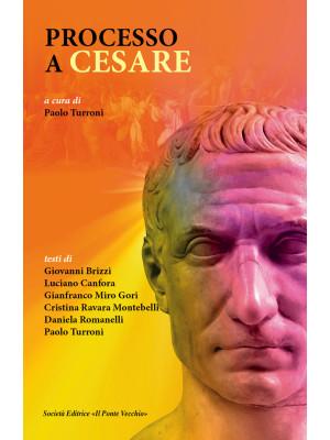 Processo a Cesare