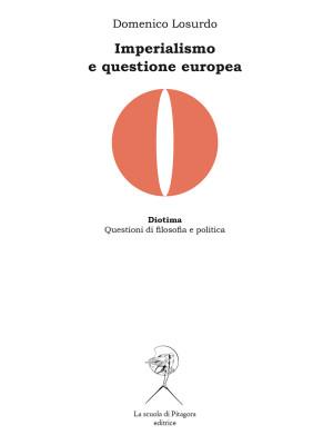 Imperialismo e questione europea