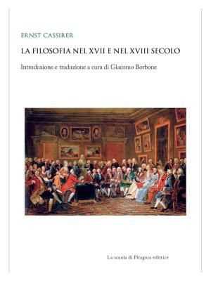 La filosofia nel XVII e nel XVIII secolo