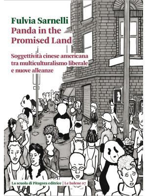 Panda in the promised land. Soggettività cinese americana tra multiculturalismo liberale e nuove alleanze