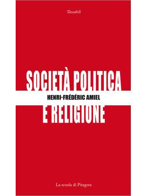 Società, politica e religione