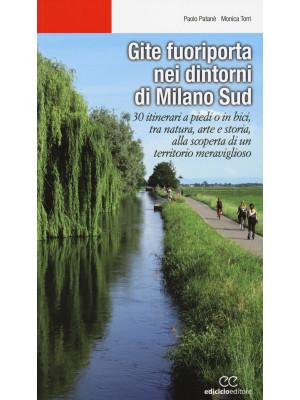 Gite fuoriporta nei dintorni di Milano sud. 30 itinerari a piedi o in bici, tra natura, arte e storia, alla scoperta di un territorio meraviglioso