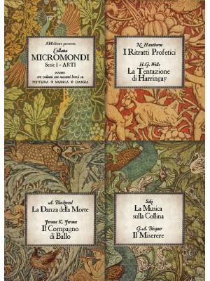 Arte. Micromondi. Vol. 1