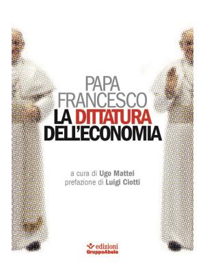 La dittatura dell'economia