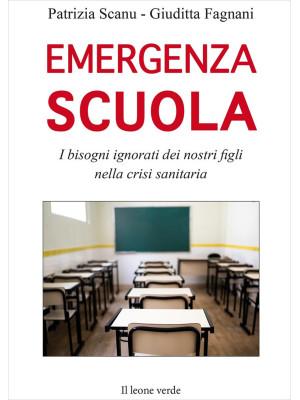 Emergenza scuola. I bisogni ignorati dei nostri figli nella crisi sanitaria