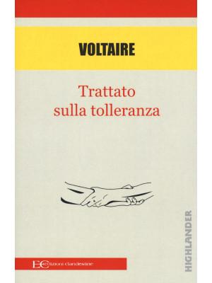 Il trattato sulla tolleranza