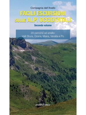 Facili escursioni sulle Alpi Occidentali. Vol. 2