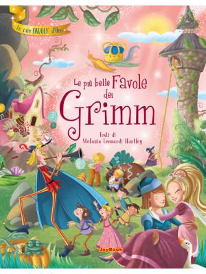 Le più belle favole dei Grimm